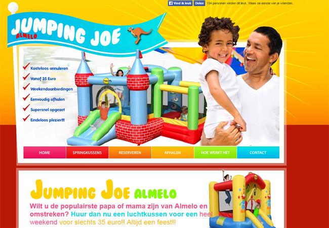 Jumpingjoe-almelo